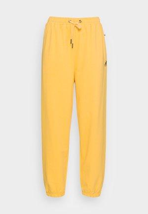 FLORIDA JOGGER - Spodnie treningowe - warm apricot