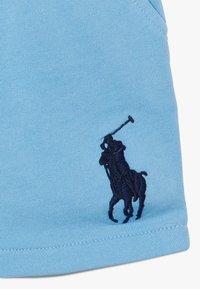 Polo Ralph Lauren - BOTTOMS - Teplákové kalhoty - blue lagoon - 4