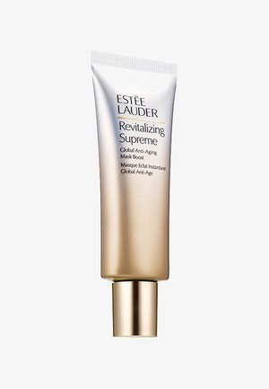 REVITALIZING SUPREME GLOBAL ANTI-AGING MASK BOOST - Ansigtsmaske - -