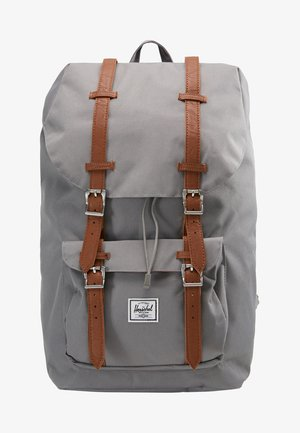 LITTLE AMERICA  - Mochila - grey