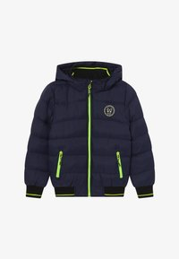 Cars Jeans - KIDS LENUX - Winterjas - navy - 4