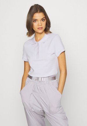 ORIA  - Polo - light purple
