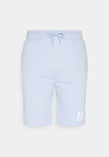 CORE - Shorts - powder blue
