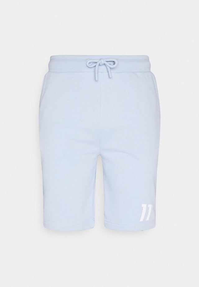 CORE - Shortsit - powder blue