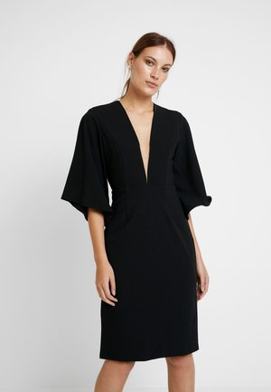 REMA DRESS - Juhlamekko - black