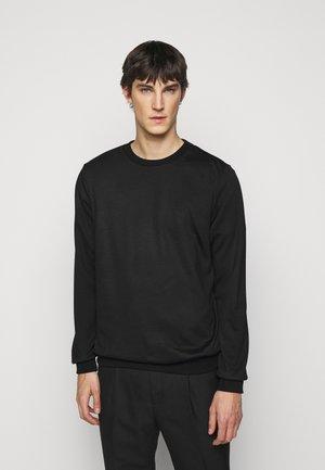 GENTS ARTIST - Sweatshirt - black