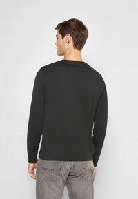 Polo Ralph Lauren - Long sleeved top - black/gold - 2
