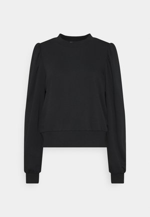 CARMELLA  - Sweatshirt - black