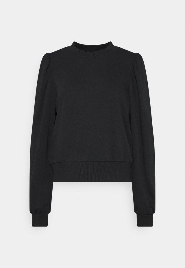 CARMELLA  - Sweater - black