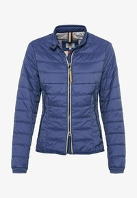 camel active - Winter jacket - blue - 5
