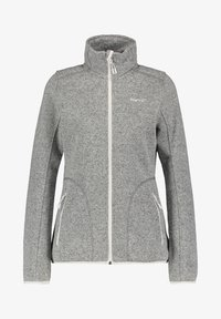 Meru - Fleece jacket - grau - 0