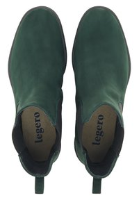 Legero - SOANA - Classic ankle boots - dunkelgrün - 1