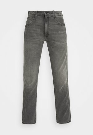 LARSTON - Slim fit jeans - silver smooth
