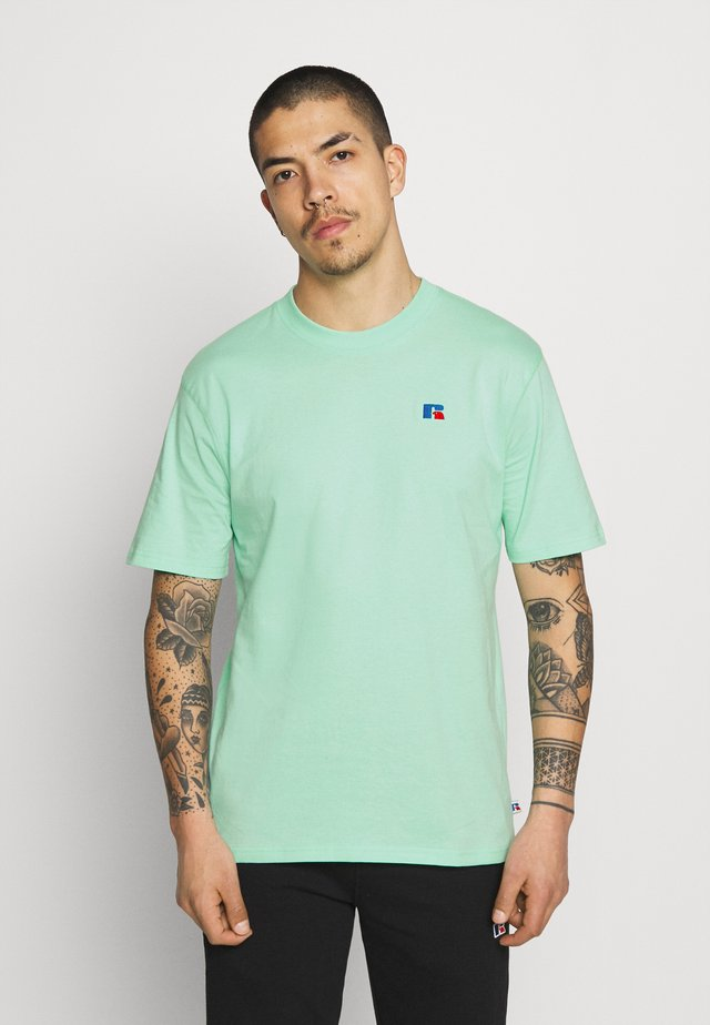BASELINERS - T-shirt basic - lichen