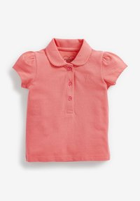 Next - 3 PACK - Polo shirt - neon pink - 3