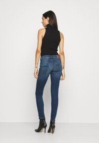 Tommy Jeans - SOPHIE - Jeans Skinny Fit - denim - 2