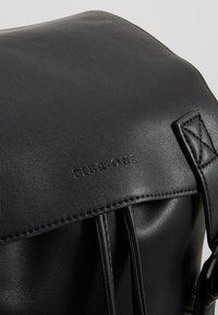 Pier One - UNISEX - Rucksack - black - 7