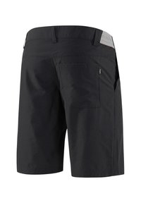 Haglöfs - AMFIBIOUS SHORTS - Shorts - true black - 1