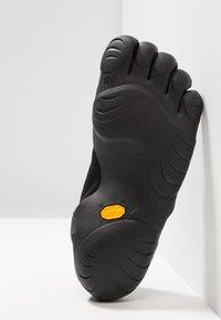 Vibram Fivefingers - Sports shoes - black - 4