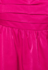 Who What Wear - EMPIRE RUCHED - Blus - magenta - 2