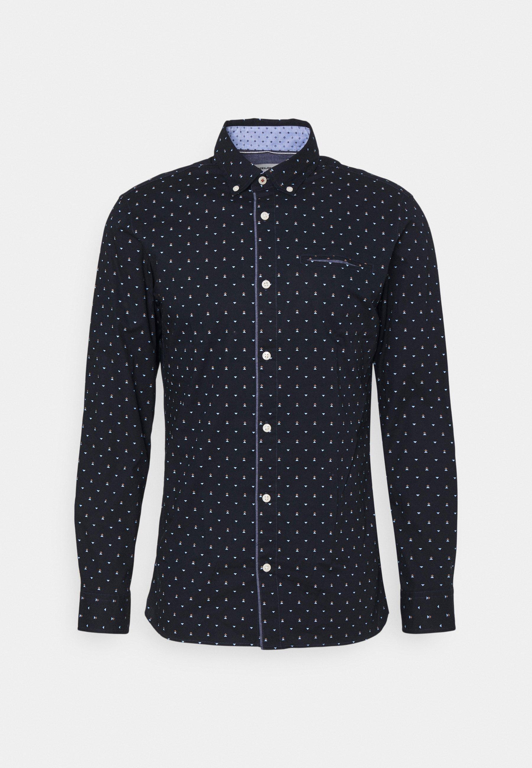 Herren JJATLANTA SHIRT - Hemd
