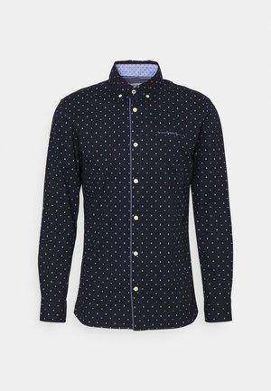 JJATLANTA SHIRT - Košile - navy blazer