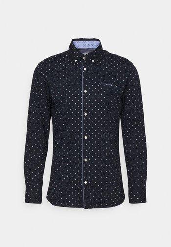 JJATLANTA SHIRT - Shirt - navy blazer