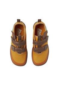 Affenzahn - Touch-strap shoes - orange - 3