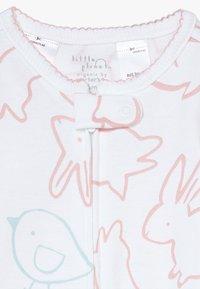 Carter's - GIRL ZGREEN BABY - Pyžamo - white/multicolor - 3