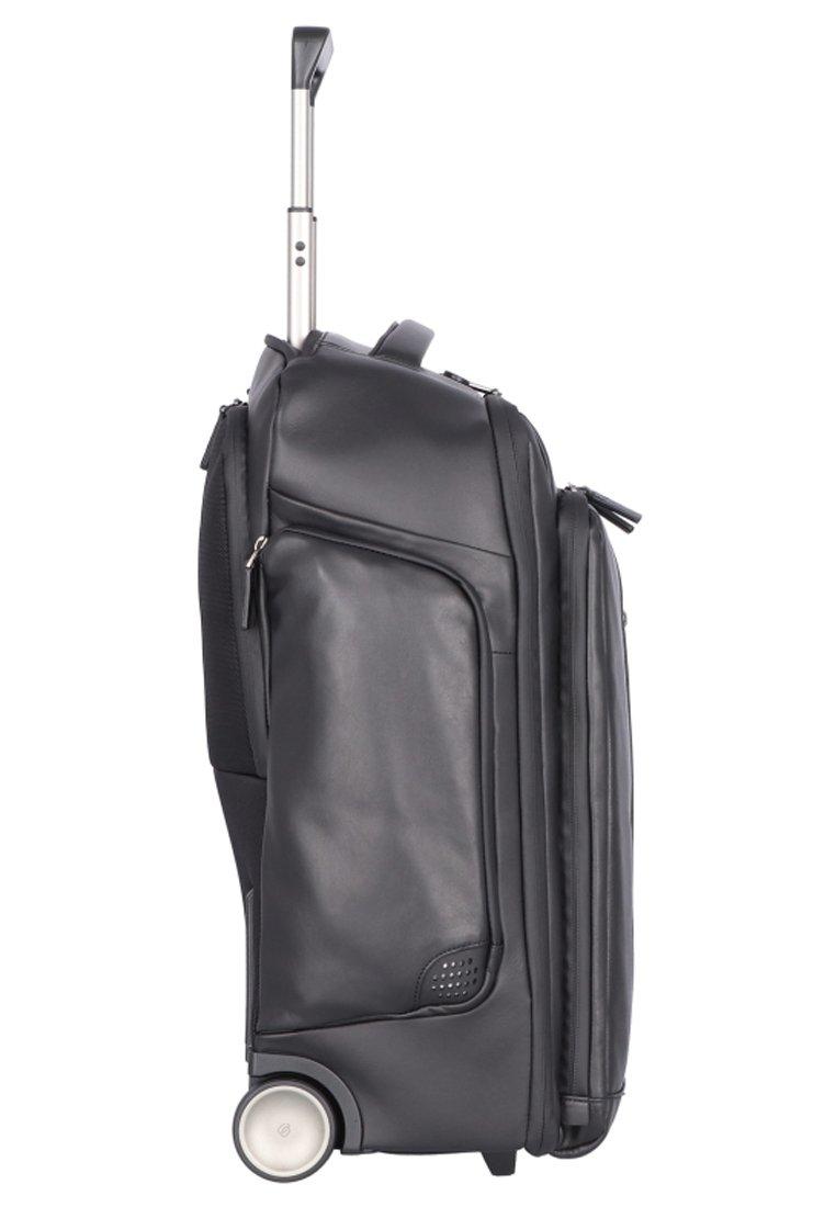 Piquadro Trolley - black/schwarz - Herrentaschen aiXam