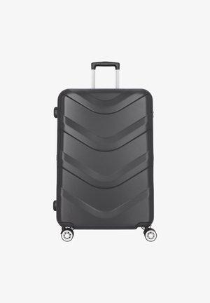 ARROW 2 4-ROLLEN TROLLEY 76 CM - Wheeled suitcase - black