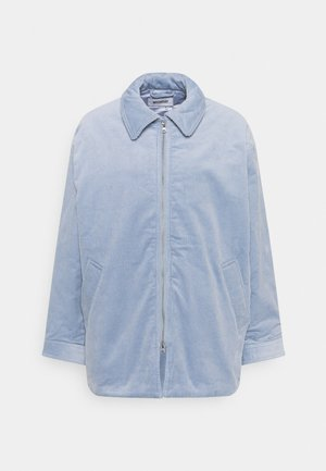 TARA JACKET - Lehká bunda - light blue