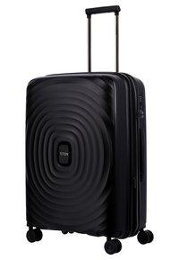 Titan - 3SET - Luggage set - black - 3