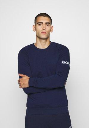 BORG SPORT CREW - Sweatshirt - peacoat