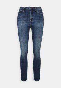 Pepe Jeans - DION - Jeans Skinny Fit - blue denim - 0