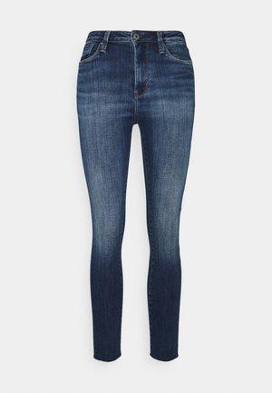 DION - Jeans Skinny Fit - blue denim