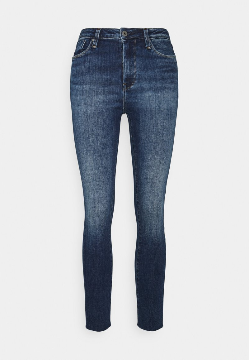 Pepe Jeans - DION - Jeans Skinny Fit - blue denim