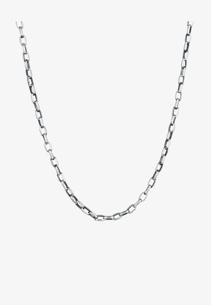 BASIC - Necklace - schwarz