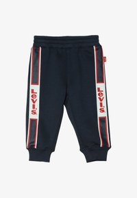 Levi's® - Tracksuit bottoms - dress blues - 2