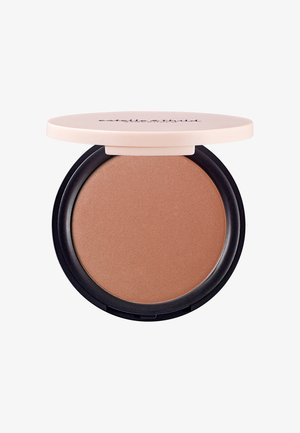 BIOMINERAL FRESH GLOW SATIN BLUSH 10G - Rouge - nude sienna