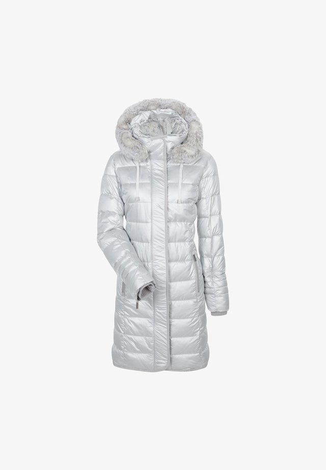 RAYNA - Winter coat - white