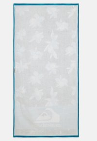 Quiksilver - FRESHNESS TOWEL - Beach towel - fjord blue - 1