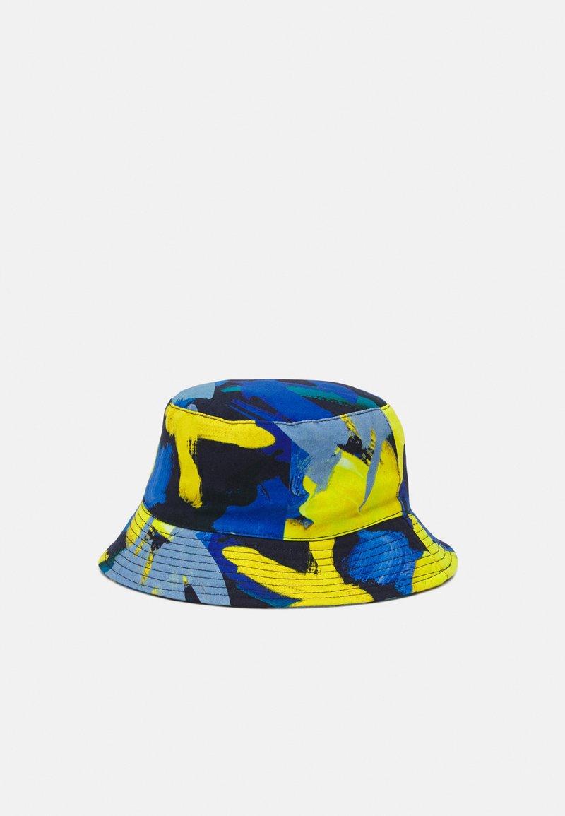 STUDIO ID - PRINT BUCKET HAT UNISEX - Hat - multi-coloured