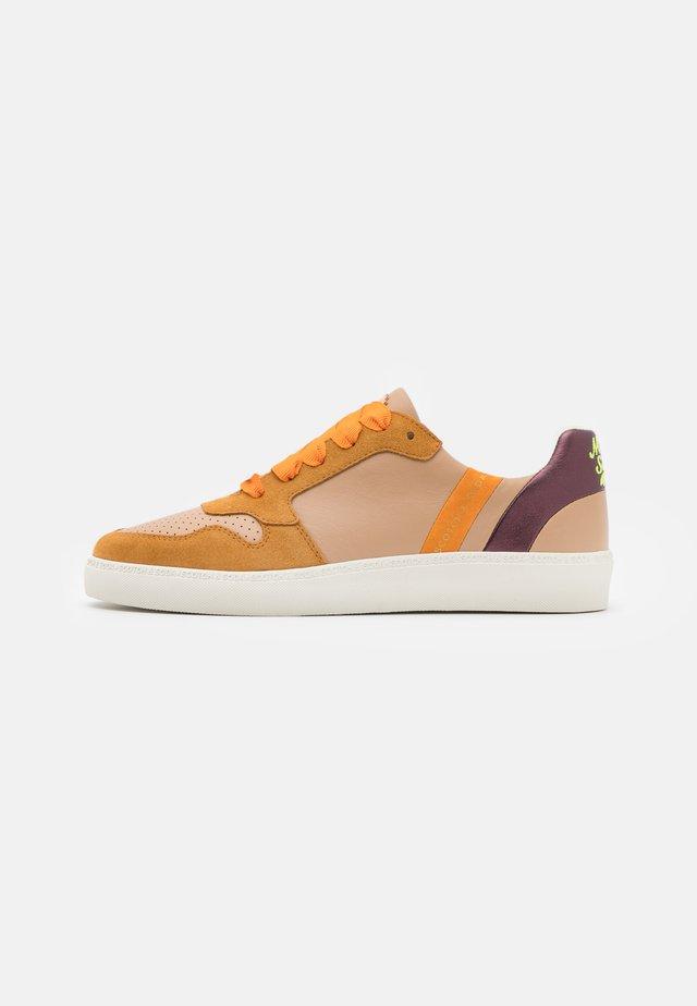 LAURITE - Sneakers laag - braun