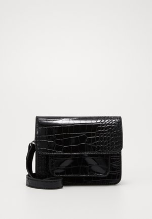 CAYMAN MINI - Across body bag - black