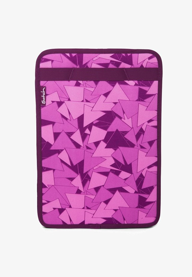 TRIPLEFLEX HEFTEBOX - Other - purple