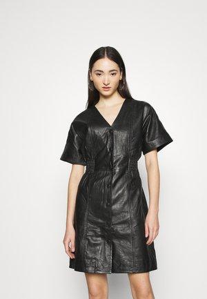 YASSIRI DRESS - Day dress - black
