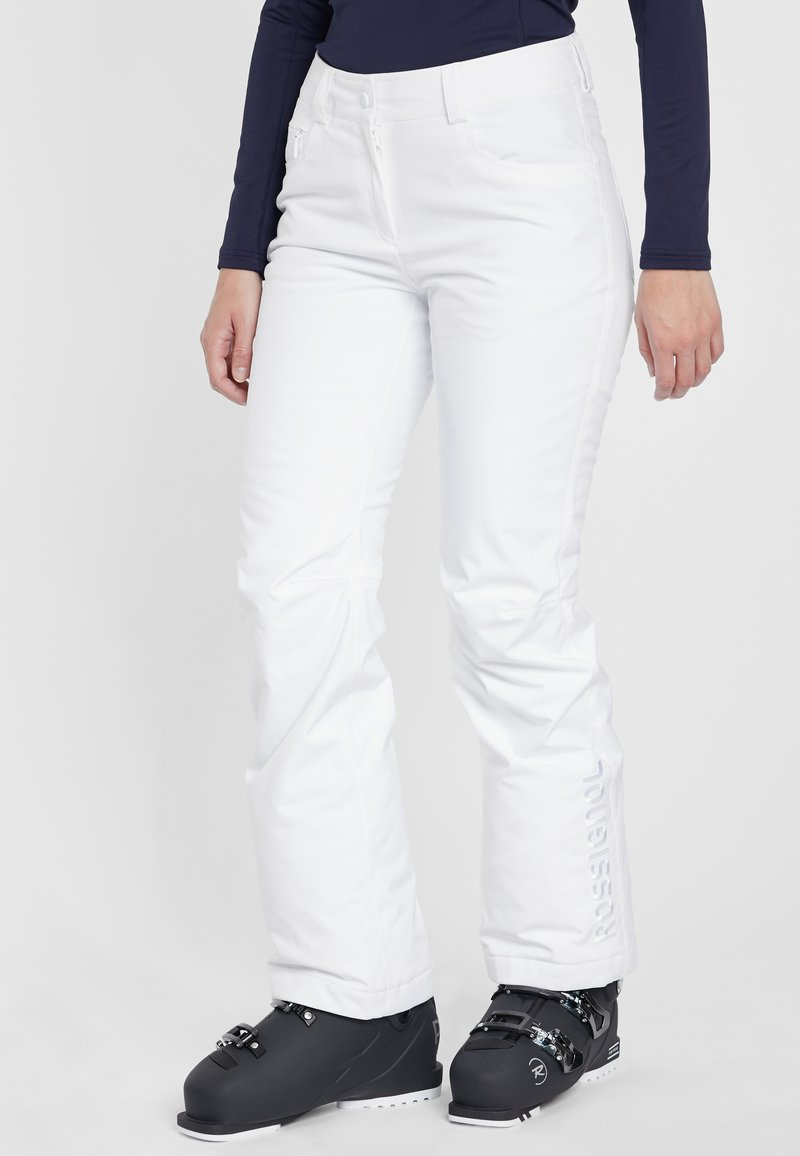 Rossignol - Snow pants - white