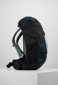 Deuter - AC LITE - Hiking rucksack - black - 3