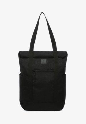 WM ALL AROUND  - Tote bag - black-black